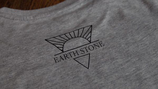 Unisex T-Shirt sol   Earth•Stone