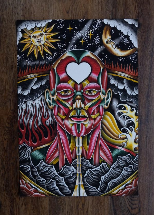 Aum by Nick Knatterton